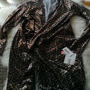 LuLaRoe Sweaters - Lularoe Sarah sweater NWT